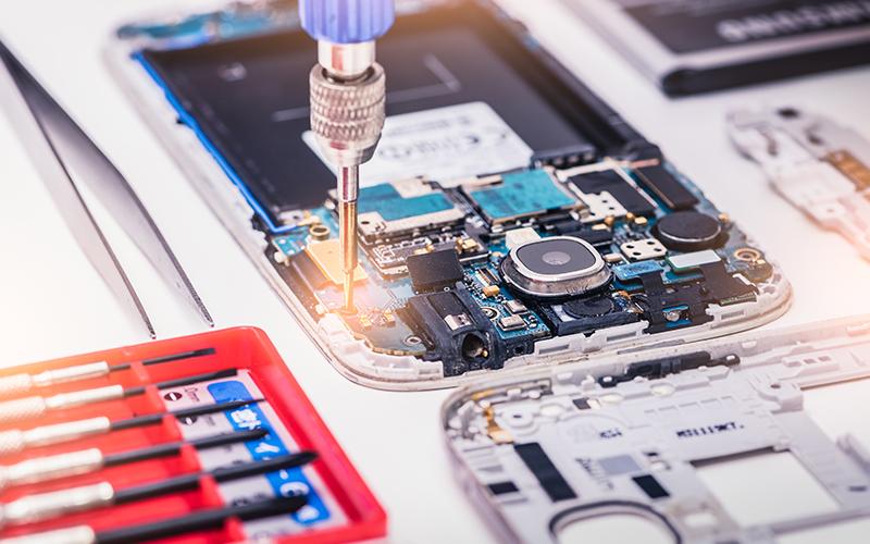 Phone & Computer Repair Newport | Certified Repair Service
